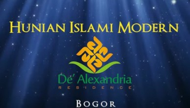 rumah islami bogor