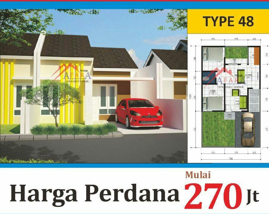 KPR Syariah di Bogor