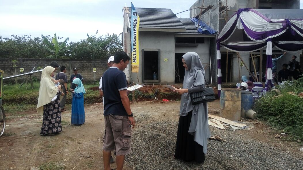 perumahan syariah jakarta