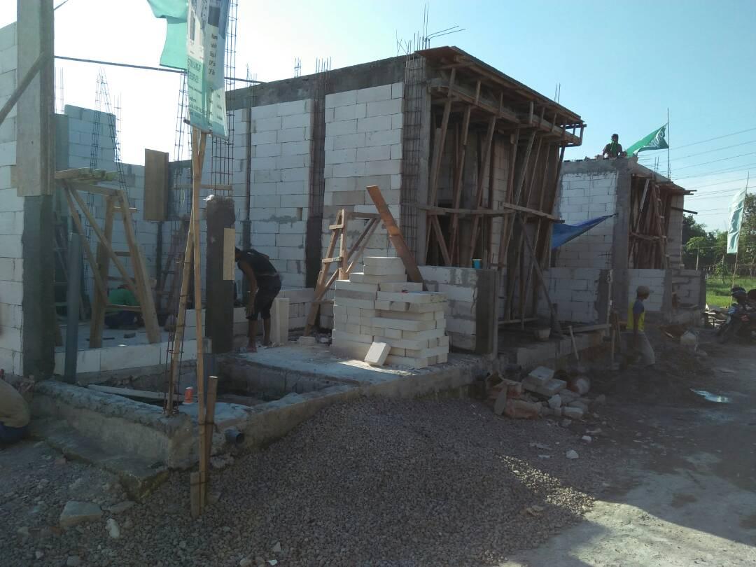 rumah-syariah-surabaya-al-akbar