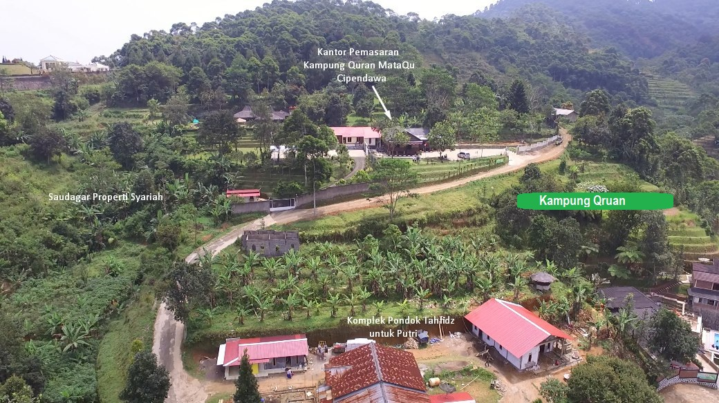 kampung-quran-puncak-cipendawa-2