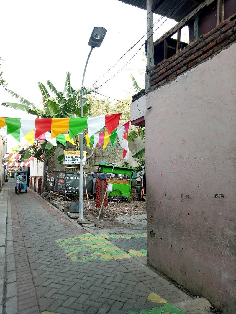rumah dp ringan di surabaya