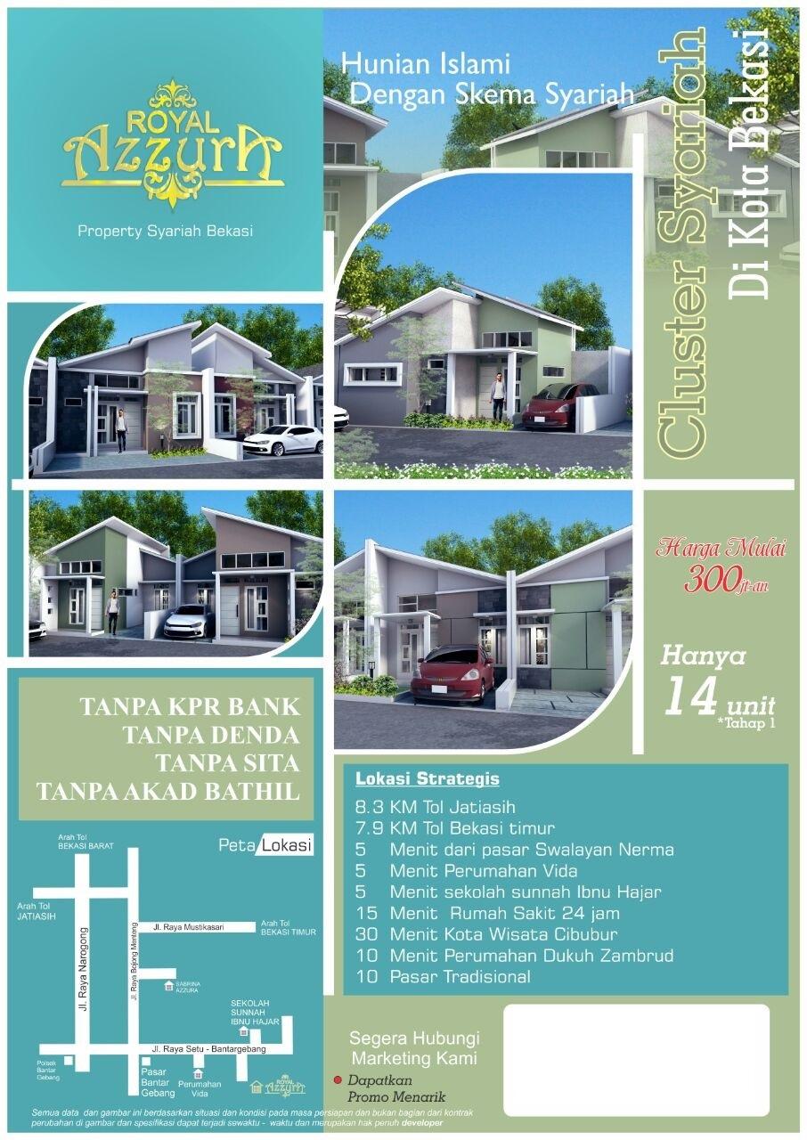 Rumah-Syariah-di-Bekasi