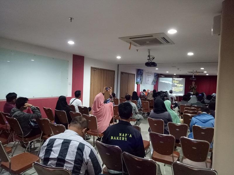 gatering rumah syariah surabaya 2