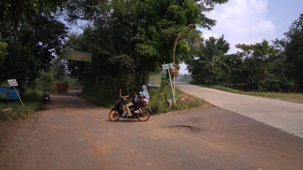 Jalan prosyar