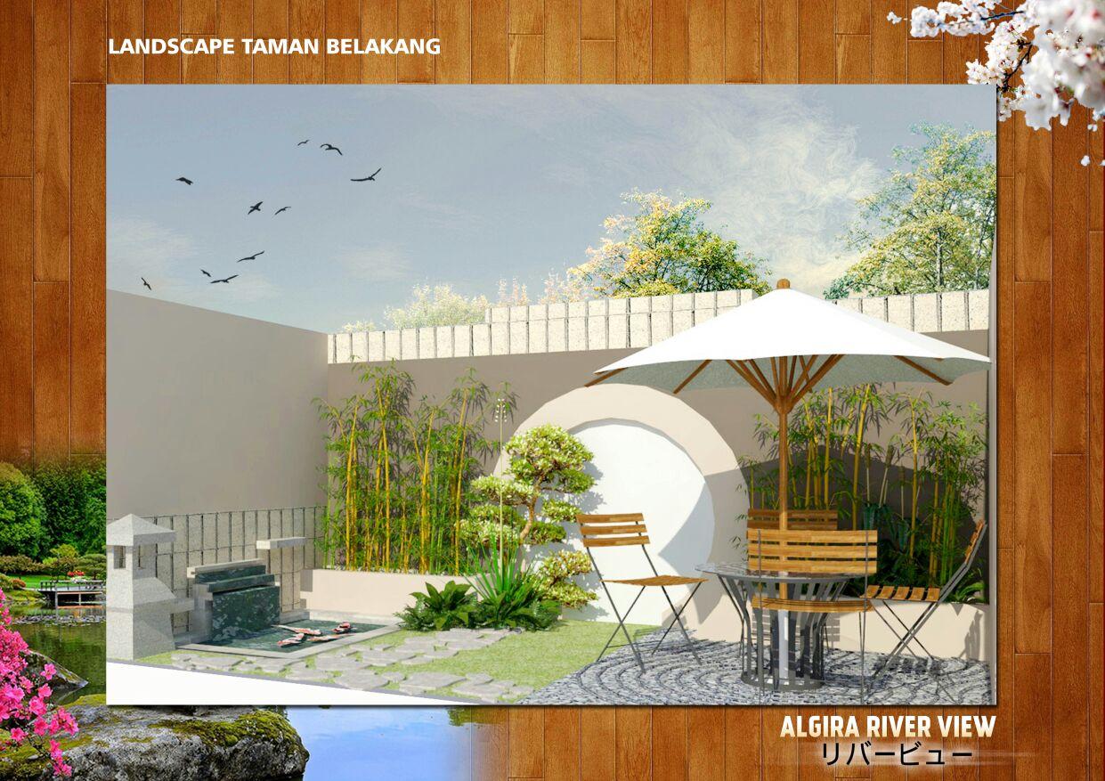 halaman rumah syariah