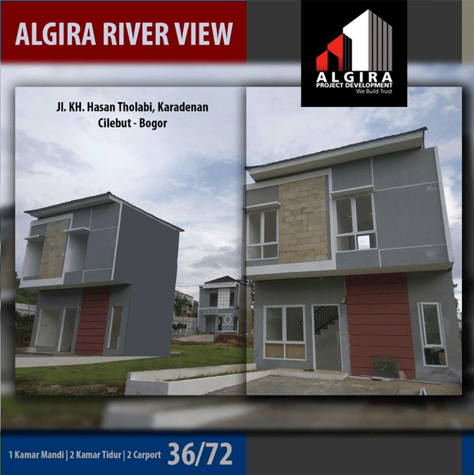 algira river view