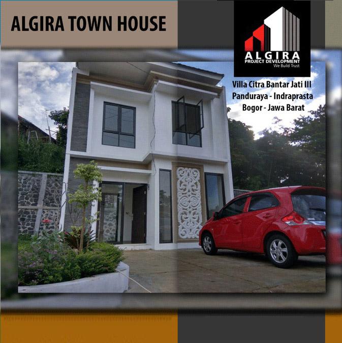 algira town house