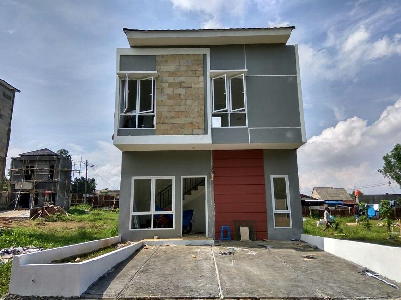 kredit rumah murah bogor