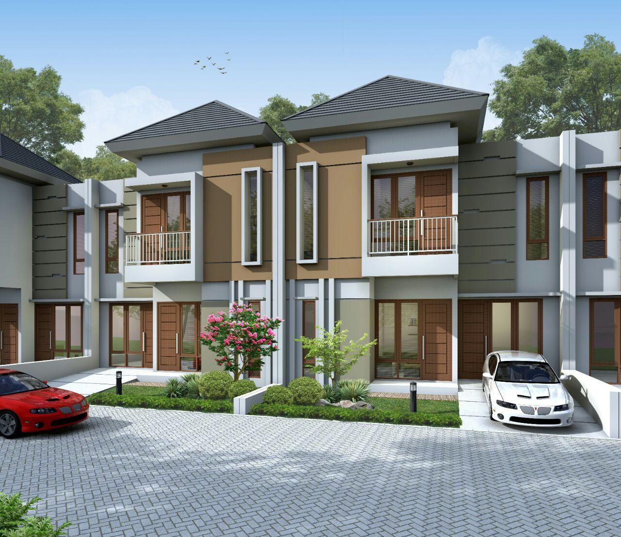 Rumah Syari Tangerang