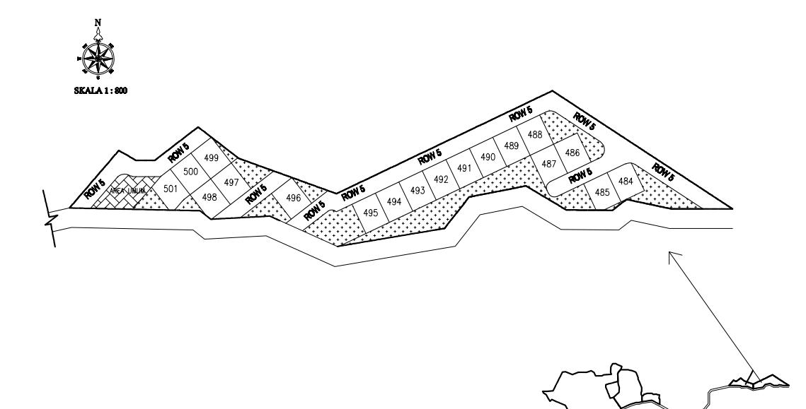 Siteplan-3-kampung-quran-mataQu-megamendung