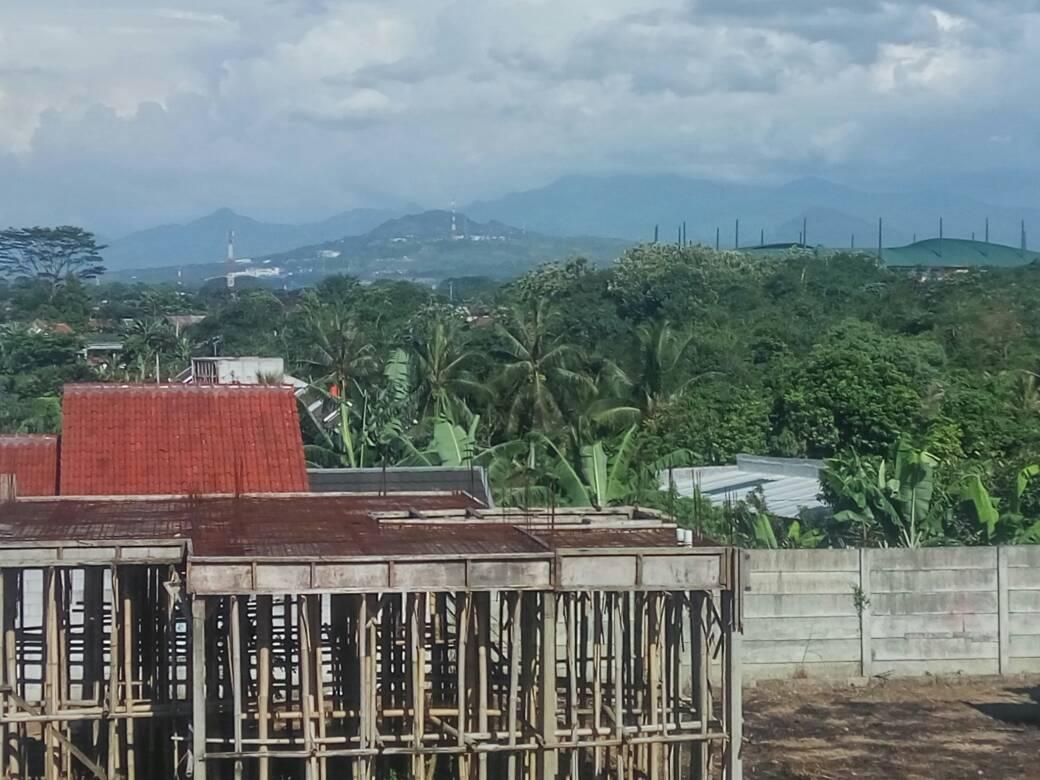 lokasi rumah syariah