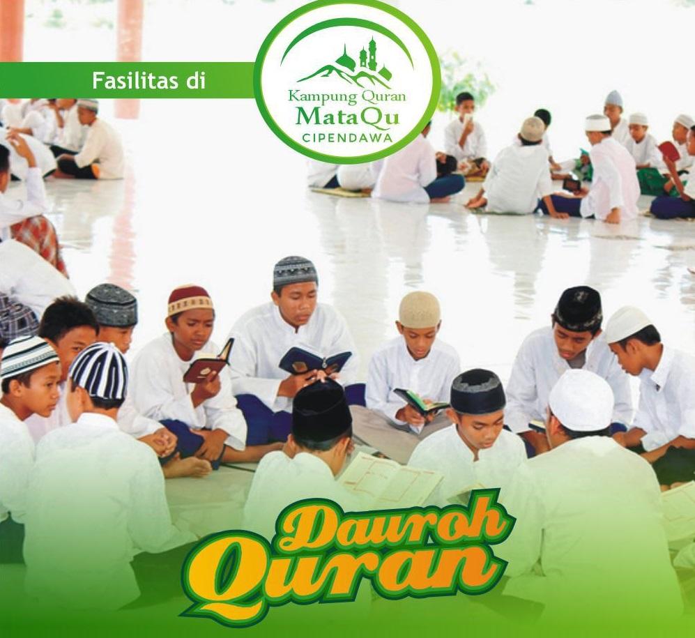 fasilitas-sarana-dan-program-kampung-quran-mataqu-daurah-quran