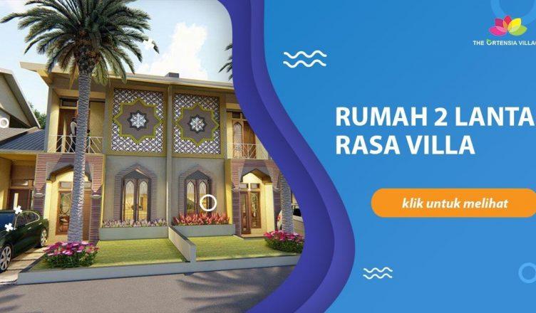 rumah syariah wisata