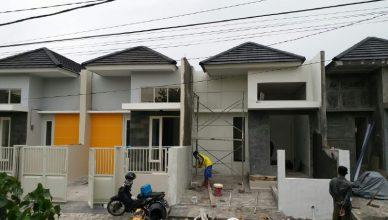 progress rumah dijual surabaya