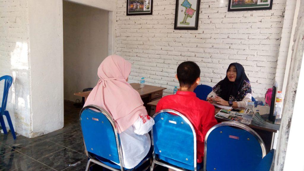 survey-rumah syariah