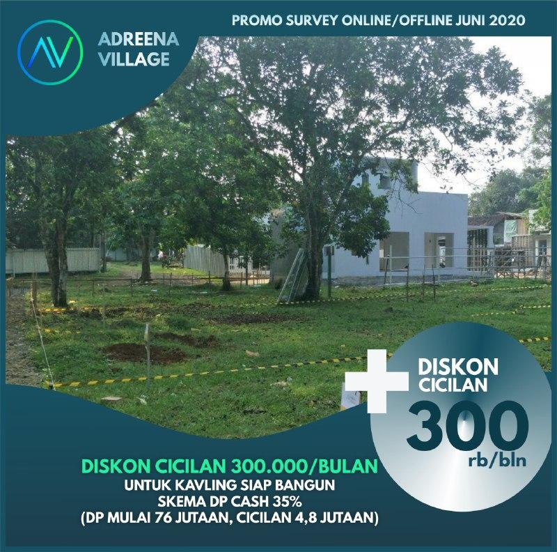 promo juni 2020 adreena village