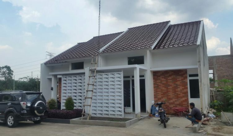Jual Rumah Modern di Cipayung Jakarta Timur - Mangifera ...