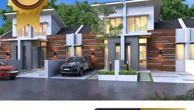 rumah syariah Bogor
