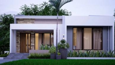 Rekomendasi Desain Untuk Rumah Minimalis