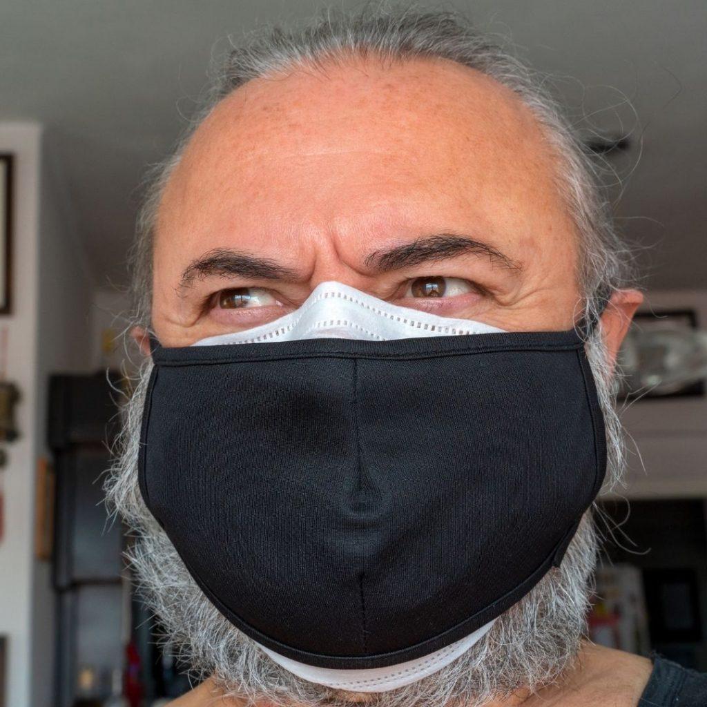 Cara Mencegah Penularan Covid-19 di Rumah Menurut Dokter