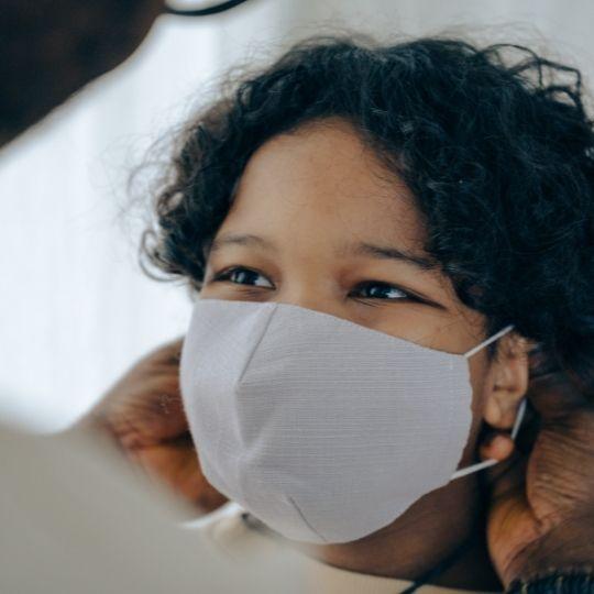 Tips Protokol Kesehatan Keluar Rumah Saat Pandemi COVID-19