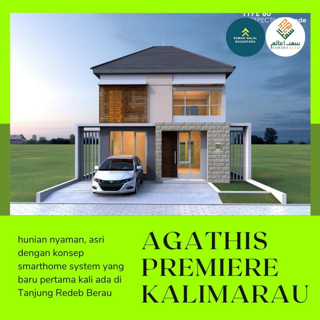 Rumah Impian di Lokasi Strategis