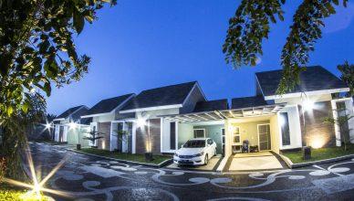 Andalan Rumah Syariah di Pusat Kota Pekanbaru