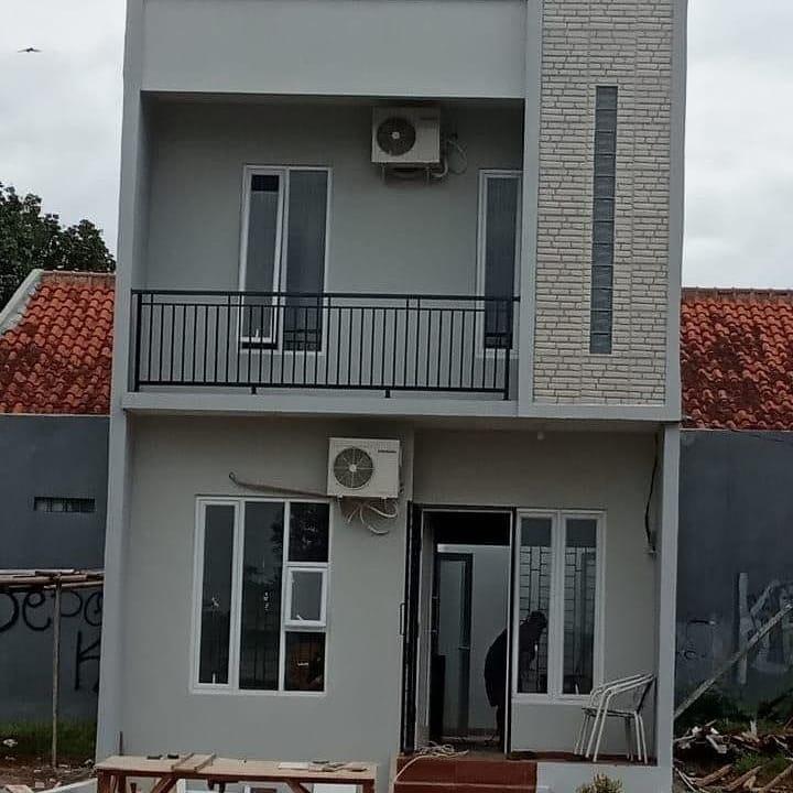 Rumah di Kelapa Dua Depok