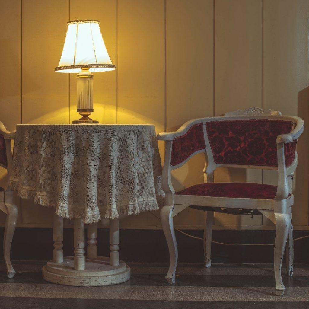 Model Kursi Minimalis untuk Tipe Rumah Modern