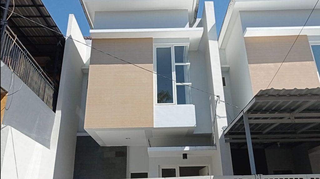 Rumah Surabaya
