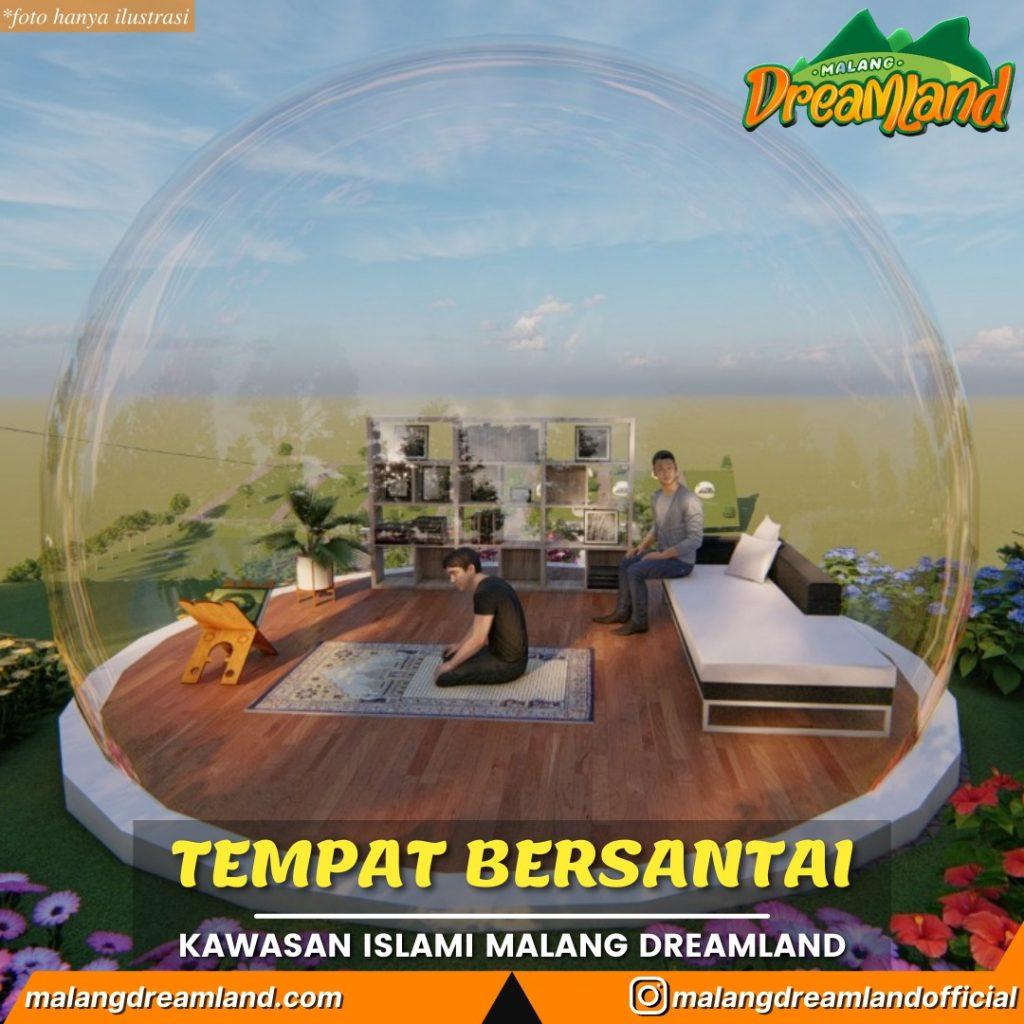 Penipuan Property Berkedok Syariah Malang Dreamland