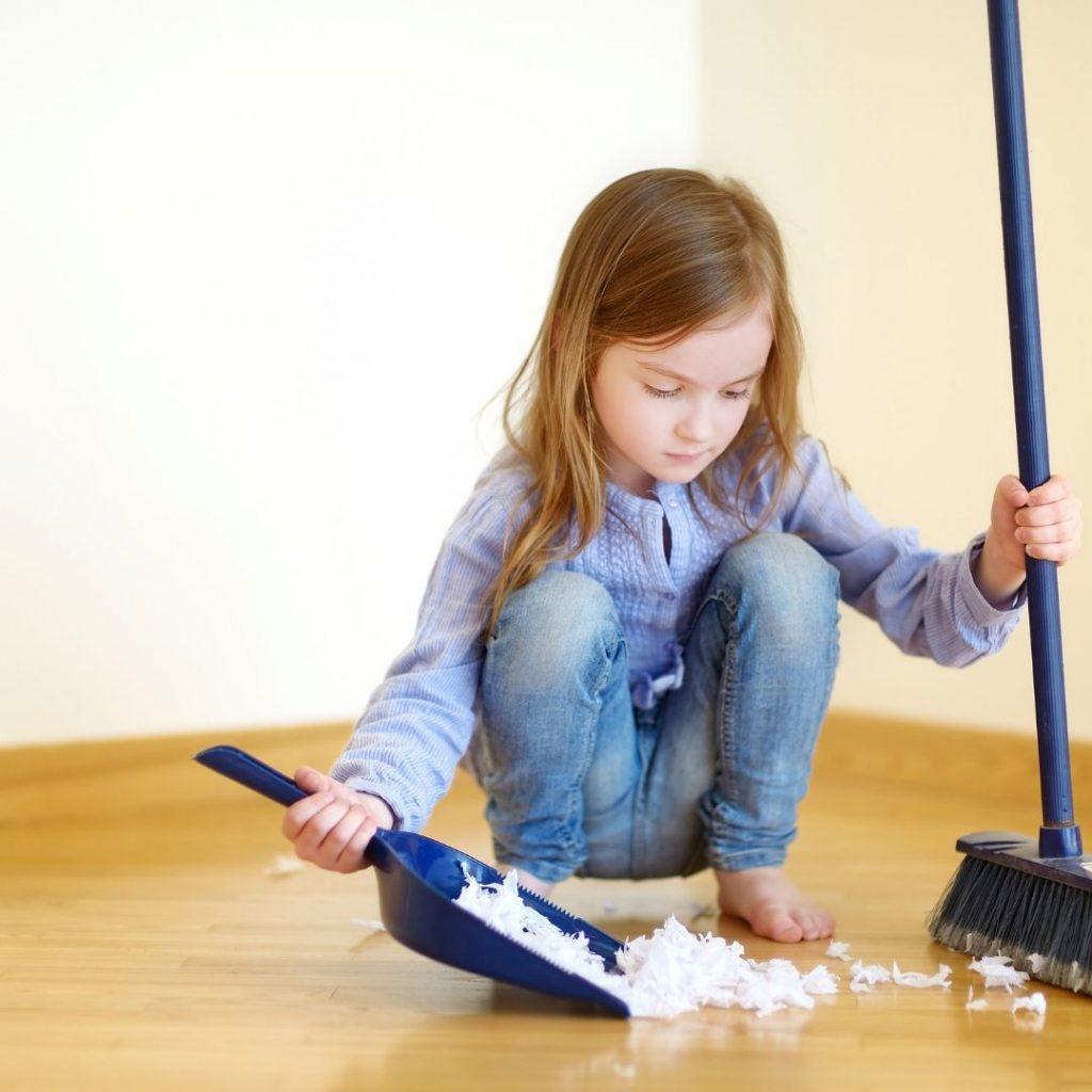 Manfaat Membersihkan Rumah