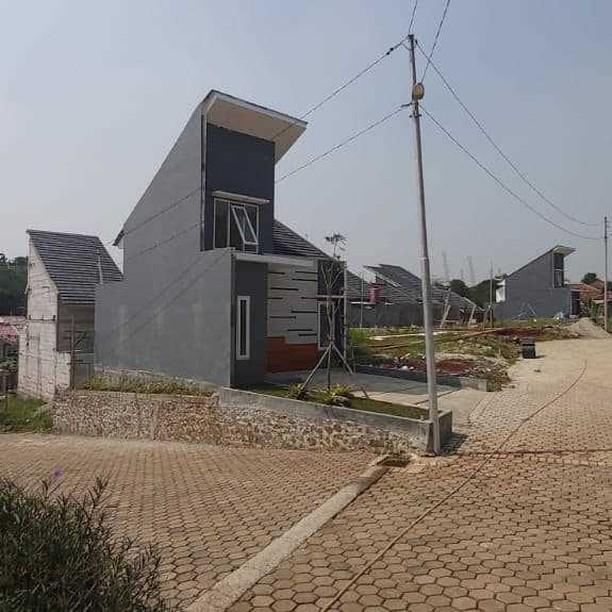 Rumah di Bogor