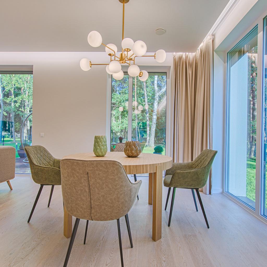 Tips Menata Ruang Makan di Rumah Minimalis